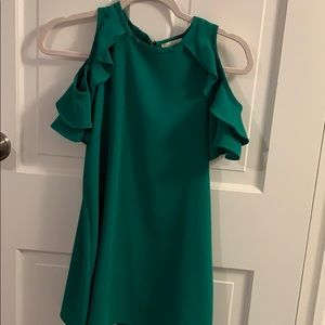 This dress is in very good condition!